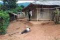 Điện Biên: Án mạng kinh hoàng làm 3 người chết
