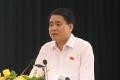 Ông Nguyễn Đức Chung bị bệnh ung thư gì?