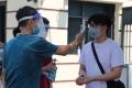 Bắc Ninh: Hoàn tất công tác đưa thí sinh sang Bắc Giang dự thi tốt nghiệp THPT đợt 2