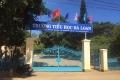 Lâm Đồng: Hiệu trưởng trường Tiểu học Đà Loan bị tố có nhiều sai phạm