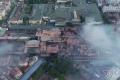 """Cháy nhà máy Rạng Đông: """"Phát lộ"""" việc xin chuyển đổi đất không thành"""