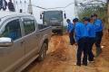 Mâu thuẫn khai thác khoáng sản ở Nghệ An: Xảy ra xô xát, nhà đầu tư kêu thấu trời