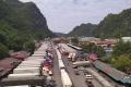 Dự án Bến xe hàng hóa XNK cửa khẩu Tân Thanh: Chủ tịch yêu cầu dừng, PCT nói vẫn tiếp tục thi công!