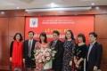 Đại học Văn hóa Hà Nội có tân Phó Hiệu trưởng