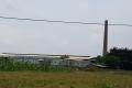 Công ty Phượng Hoàng xây lò gạch tại bãi ngoài đê, huyện Thanh Hà lúng túng xử lý