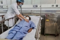 Cần Thơ: Phẫu thuật thành công bệnh nhân cùng lúc bị u nhầy và hở van tim nặng