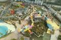 Hà Nội: Phá dỡ Công viên nước Thanh Hà