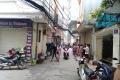 Hà Nội: Nam sinh viên treo cổ tự tử trên tầng, bố mẹ bán hàng không hay biết