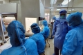 Nhiều bệnh nhân mắc COVID-19 nhiễm biến chủng của Ấn Độ tại BV Bệnh Nhiệt đới TW cơ sở 2