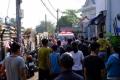 Bắt giữ nghi phạm gây ra vụ cháy nhà khiến 5 người chết tại Sài Gòn