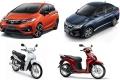 Điều chỉnh, bổ sung Bảng giá tính lệ phí trước bạ đối với một số loại ô tô, xe máy