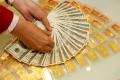 """Giá vàng hôm nay 20/1: USD suy yếu, giá vàng """"thừa cơ"""" tăng trở lại"""