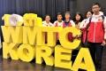 THCS Cầu Giấy ghi dấu ấn đậm nét trong kỳ thi vô địch các đội tuyển Toán thế giới