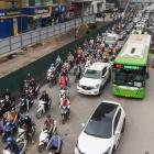 Hà Nội: Sai phạm gây lãng phí ngân sách nhà nước tại dự án BRT