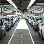 Nhà máy chip Malaysia đóng cửa, ngành ôtô thế giới lao đao