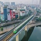 Đường sắt Cát Linh tăng 7,8 triệu USD chi phí tư vấn giám sát