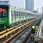 Đường sắt Cát Linh - Hà Đông bí lối ra