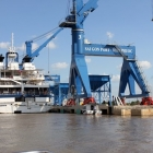 Đề xuất cho Cảng Sài Gòn đầu tư khu bến container tại Cần Giờ trị giá 875 triệu USD