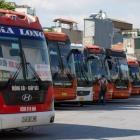 Hà Nội khôi phục 7 tuyến xe khách liên tỉnh