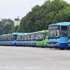 Xe buýt, taxi Hà Nội vận hành thế nào khi được hoạt động trở lại?
