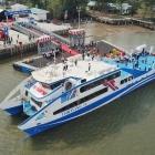 TP HCM đề xuất mở lại tàu cao tốc, phà biển từ 20/10
