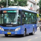 TP HCM dự kiến mở lại toàn bộ xe buýt sau 15/11