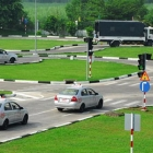 Bao giờ tổ chức lại sát hạch cấp giấy phép lái xe lại ở Hà Nội?