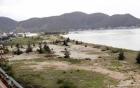 Dự án khu lấn biển Mũi Tấn tái khởi động sau 6 năm bị 'treo'
