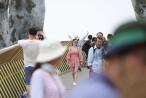 Đà Nẵng: Gần 400.000 lượt khách du lịch trong dịp 5 ngày nghỉ lễ