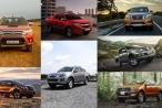 Từ hôm nay (10/4), mua xe bán tải phải chi thêm hàng chục triệu đồng