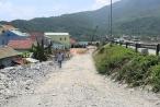 Dự án mở rộng hầm đường bộ Hải Vân nguy cơ chậm tiến độ