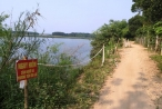 Quảng Trị: Sạt lở đe dọa hàng chục hộ dân bên bờ sông Thạch Hãn