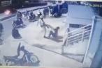 Xác minh clip CSGT dí súng, đá vào mặt 2 thanh niên ở Sài Gòn