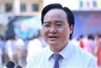 Bộ trưởng Phùng Xuân Nhạ: 'Đang nhanh chóng xác định đối tượng vi phạm gian lận thi cử'