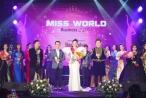 Hoa hậu 'bát nháo' bước ra từ chương trình của Công ty Bến Thành Media