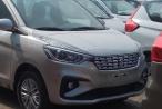 Suzuki Ertiga 2019 gây sốt vì giá bán chưa đến 500 triệu đồng