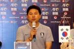HLV trưởng U19 nữ Hàn Quốc dè chừng trước U19 nữ Việt Nam