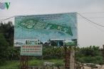 Dự án Khu đô thị Hà Nội Westgate 10 năm vẫn là bãi đất trống