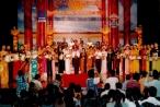 Cuộc thi 'Người đẹp các vùng kinh đô' trở lại sau hơn 10 năm