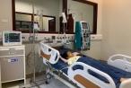 Bị teo mật bẩm sinh, gan làm việc quá mức dẫn tới bị sơ gan, bé gái cần phẫu thuật gấp