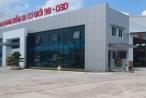 Làm ăn bát nháo, Trung tâm đăng kiểm 98-03D Bắc Giang bị dừng hoạt động