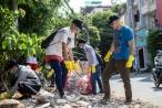 Generation Eco: 'Tôi chọn không xả rác, còn bạn thì sao'?.