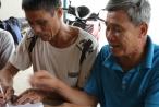 Nghi ngờ bị giả mạo chữ ký nhận tiền hỗ trợ, ba hộ dân đồng bào dân tộc Thái kêu oan