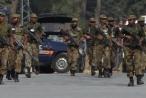 Quân đội Pakistan đánh sập cả tòa nhà để tiêu diệt khủng bố