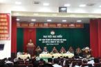 Hà Giang: Huyện Bắc Quang tổ chức Đại hội Đại biểu mặt trận tổ quốc Việt Nam lần thứ XX