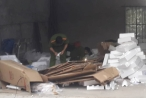 Phá chuyên án thu giữ hơn 700 kg ma túy, tiếp tục truy bắt kẻ cầm đầu người nước ngoài