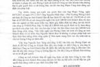 Khánh Hòa: Cần sớm trả lời tố cáo của công dân và việc xử lý tham mưu sai