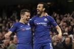 Chelsea 4-3 Slavia Prague: Bữa tiệc bàn thắng