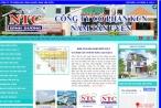 Công ty CP KCN Nam Tân Uyên bị xử phạt