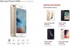 iPhone 6 chính thức khai tử tại Việt Nam
